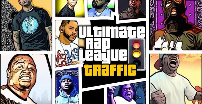 URL Traffic