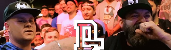 Dirtbag Dan vs. Big J - Don't Flop