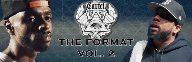 Black Ice Cartel: Format 2