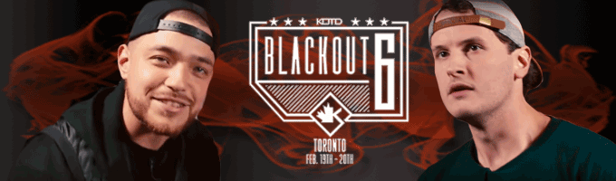 KOTD Blackout 6ix Predictions