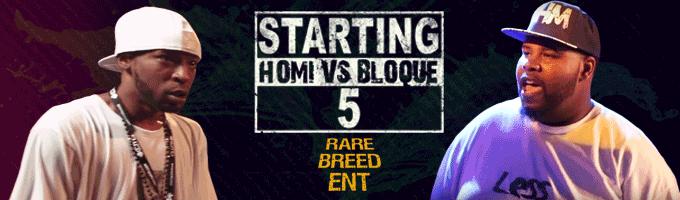 RBE Starting 5