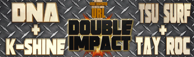 URL Double Impact
