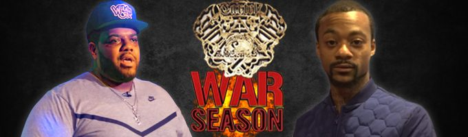 Black Ice Cartel War Season